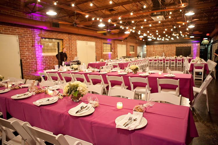 Collection of venues sites and settings for your wedding in pittsburgh and beyond kristen for Winter garden recreation center
