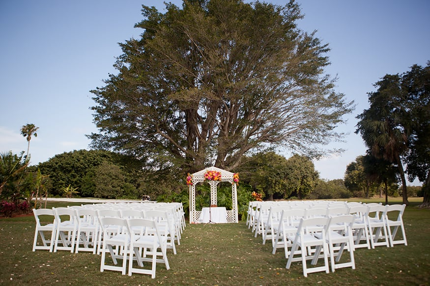 Delray Beach Golf Club In Florida Collection Of Venues Sites And Settings For Your Wedding