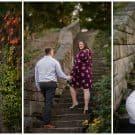 Megan and Corey - Engagement Session - Braddock and Washington's Landing