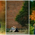 Katherine and Evan - Engagement Session in Downtown McKeesport and Renzie Park